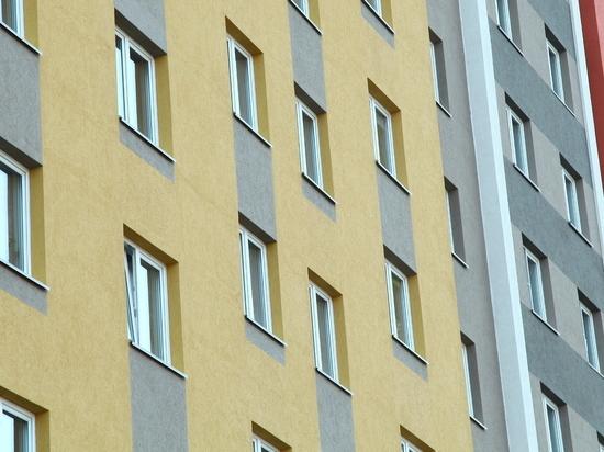 В Нижегородской области ввод жилья вырос на 4,5 процента