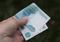 В Тульской области скорректированы условия получения выплаты на детей от 3 до 7 лет