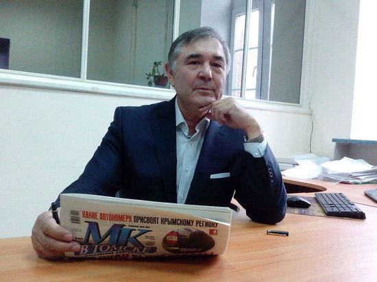 Депутат гордумы займется  журналисткими расследованиями в отношении томских коррупционеров на уровне Евросоюза