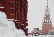 В Кремле отказались признать существование завесы тайны над личной жизнью Путина  «Никакой завесы тайны не существует», - заявил журналистам Дмитрий Песков, отвечая на вопрос, не пора ли Кремлю рассказать гражданам подробности о личной жизни президента