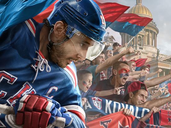 Илья Ковальчук вернулся в КХЛ, но не в СКА