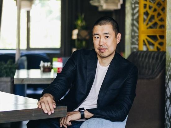 Константин Агалов в Улан-Удэ: «Диверсифицирую бизнес, чтобы быть готовым к встряскам, подобным пандемии»