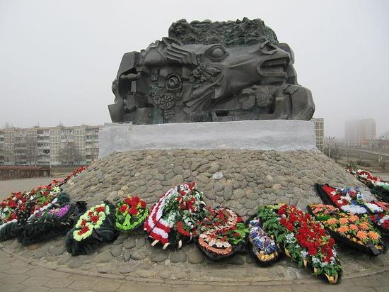 Сегодня в Калмыкии - День памяти и скорби по жертвам незаконной депортации калмыцкого народа по национальному признаку