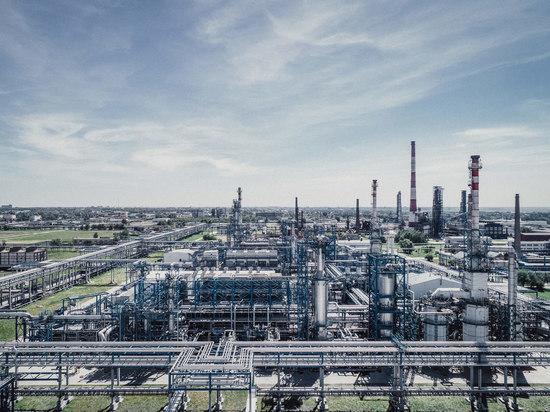 ОНПЗ внедряет передовые технологии в ходе экологической модернизации