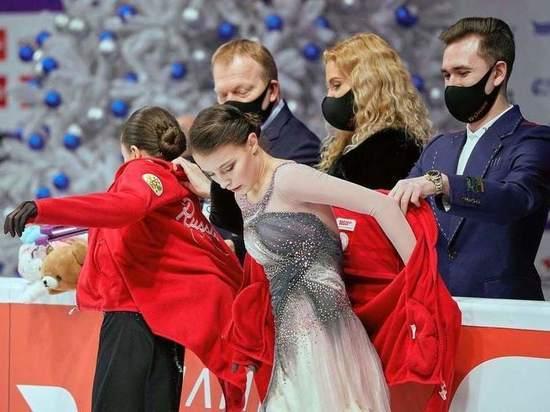 Женские соревнования на чемпионате России в Челябинске до сих пор обсуждают