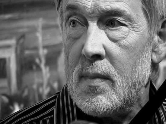 В Кирове умер художник Дмитрий Сенников. 30 декабря будет прощание