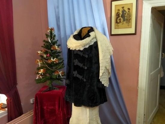 В Кирове показывают зимнюю моду