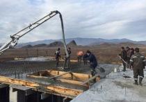 Глава Тувы сделал ставку на развитие строительной отрасли