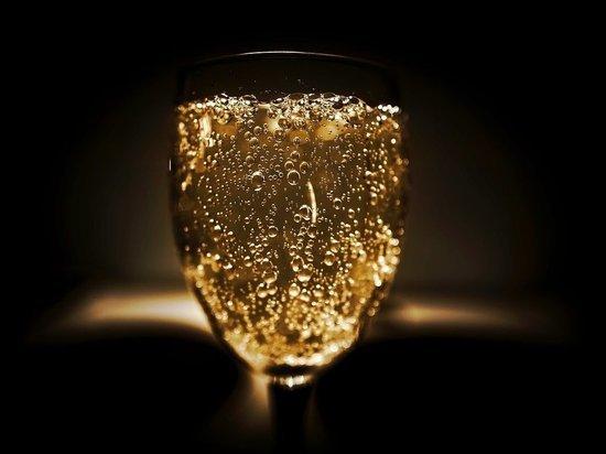 Заговор шампанского
