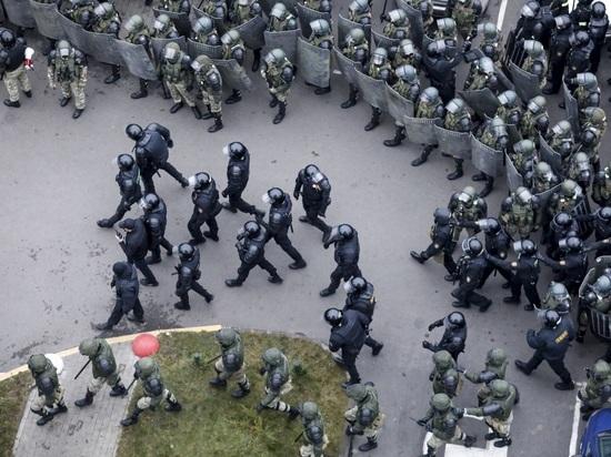 Ветеран МВД объяснил, как накачивают силовиков