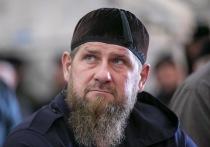 Кадыров рассказал о нападении на полицейских в центре Грозного