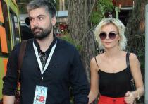Певица Полина Гагарина и фотограф Дмитрий Исхаков 28 декабря официально развелись в суде