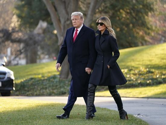 Президент США не стал устраивать последний бой