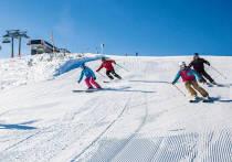 Что, как и почем: эксперты рассказали о горнолыжных курортах России