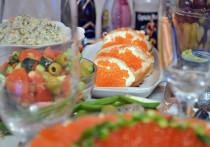 «Оливье» без колбасы и майонеза: врач из ЯНАО рассказала о правильном питании в Новый год