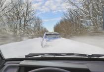 В Барнауле зафиксировали рекордные за век морозы