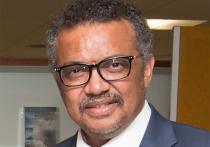 Глава Всемирной организации здравоохранения (ВОЗ) Тедрос Адханом Гебрейесус сообщил, что мир осилил ещё не все проблемы, спровоцированные коронавирусом