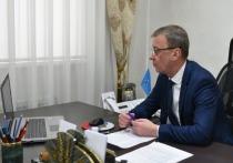 Франк напомнил, что в крае действует указ главы региона Виктора Томенко по запрету на проведение корпоративов с 15 декабря по 15 января