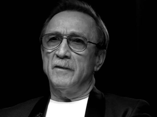 Владимиру Ефименко скончался на 67-м году жизни