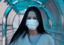 На Кубани прибавилось 190 новых ковид-пациентов