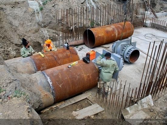 Приток инвестиций продолжится: в теплоснабжение алтайских городов вложат миллиарды рублей