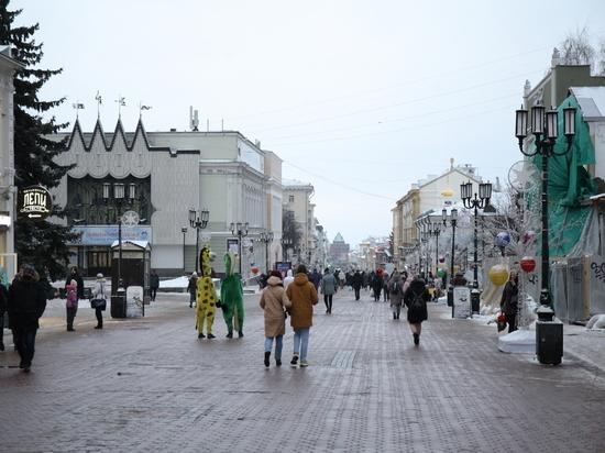 Около 29 процентов нижегородцев испытывают тревогу за будущее