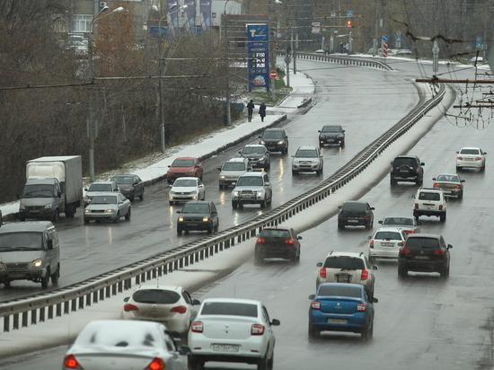 На капремонт дорог в областном центре выделено 1,5 млрд рублей