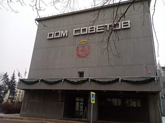 Новые изменения возможны в администрации Нижнего Новгорода