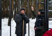 В Рязанской области появился аудиогид по местам съемок фильма «Сторож»