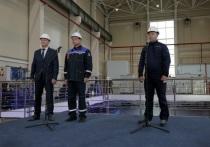 «РусГидро» запустила на Северном Кавказе ещё одну малую ГЭС