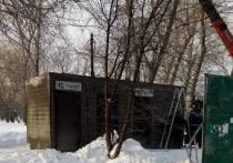 Отметим, что именно депутат Вакаев курирует работу над благоустройством и реконструкцией парка