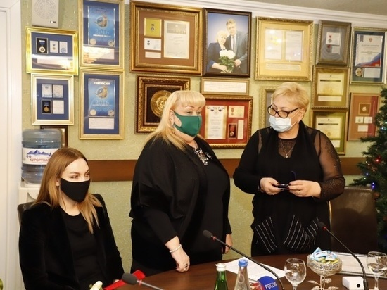 В благородной деятельности Татьяну Арсентьевну поддерживают семья, соратницы из регионального отделения Союза женщин России и дружный коллектив санатория «Пятигорский Нарзан»