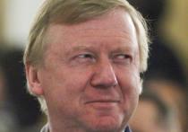 Чубайс впервые рассказал, о чем просил Путина перед увольнением из «Роснано»