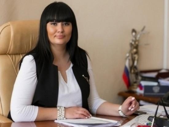 Генпрокуратура утвердила обвинение волгоградской экс-судье Добрыниной