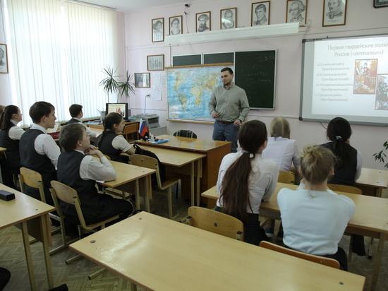 Нижегородские школьники снова станут учиться очно