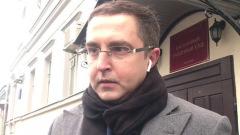 Адвокат иеромонаха Сергия раскрыл подоплеку истории с призывами к суициду