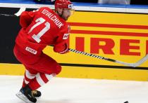 Ковальчук прокомментировал решение вернуться в КХЛ