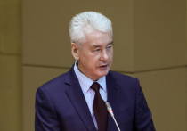 Мэр Москвы Сергей Собянин заявил во вторник о продлении зимних каникул для школьников