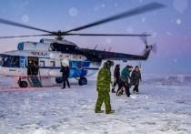 Комбикорм для оленей, топливо и продление убойной кампании: власти Ямала поддерживают тундровиков Ямальского района в условиях непогоды