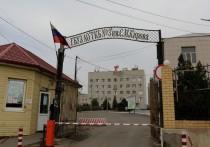Пострадавшие при взрыве газа в калмыцком райцентре лечатся в Астрахани