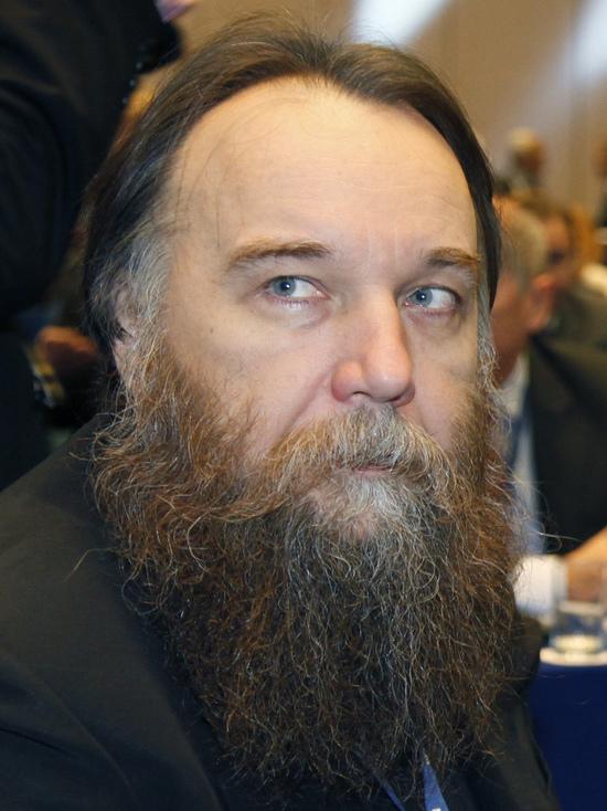 Ранее потенциальных преемников назвал Владимир Жириновский