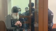 Бывшего схимонаха Сергия арестовали на два месяца: люди принесли иконы