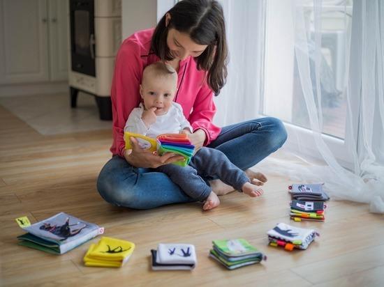 Германия: Пособие на ребенка с января возрастёт, как и доплаты семьям с низким доходом
