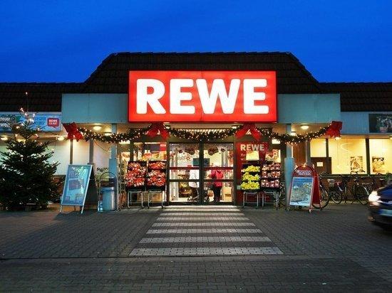 Германия: Как долго будут работать магазины 31 декабря
