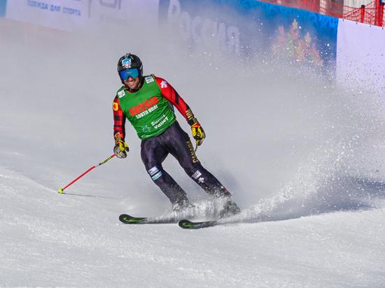 Самые популярные горнолыжные курорты Челябинской области