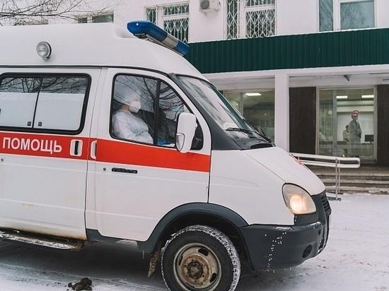 Кировская область вошла в топ-5 по эффективности лечения ковида