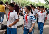 Новое китайское исследование предполагает, что в Ухане могли заразиться коронавирусом почти полмиллиона человек