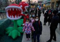 Прошел ровно год с тех пор, как в Китае был обнаружен новый, доселе неизвестный коронавирус, вызывающий опасное заболевание