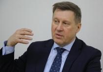 На встрече в холдинге «Сибфмгрупп» мэр Новосибирска Анатолий Локоть рассказал про создание рекреационной зоны, которая будет располагаться между Коммунальным и Бугринским мостами на левом берегу реки Оби.