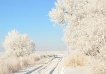 Жители Сюмсинского района жалуются на снежную кашу вместо дорог